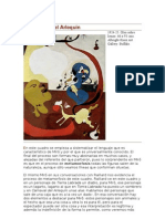 Carnaval de arlequín-Miró