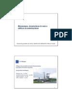 Biometano Per Rete e Autotrazione
