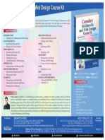 Comdex Multimedia and Web Design Course Kit - CS6
