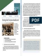 LAW 6-19 Newsletter