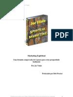 Marketing Espiritual - Joe Vitale