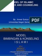 Model Bk Islami