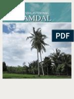 Tanya Jawab AMDAL