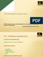 CP 5 - Deontologia e Princípios Éticos DR 2 - Sandra - 09-10