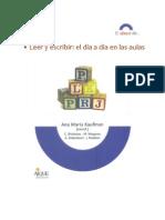 111Como Comienza La Alfabetizacion.pdf Ana Maria Kaufman