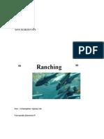 Ranching (Salmones)