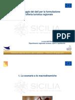 Studiu Turism Sicilia