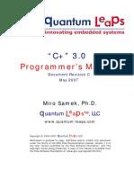 Cplus 3.0 Manual