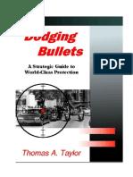 Dodging Bullets Excerpt