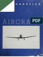 Le Corbusier Aircraft