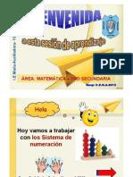 Sistema de numeración_conversiones