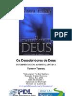 Tommy Tenney - Os Descobridores de Deus.rev