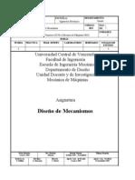 4833_ Diseño_mecanismo