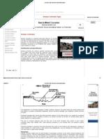 Corrosion Type Erosion-Corrosion Mechanism