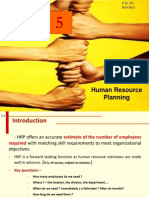 2 - HR Planning