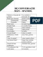 GHID DE CONVERSAŢIE