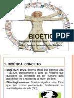 Bio�tica e Psicologia.ppt