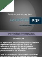 Hipotesis Diana