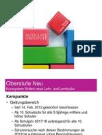 Modulare Oberstufe Austria2017