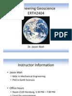 Erth2404 l1 Intro