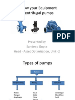 Know your Equipment - centrifugal pump.pptx