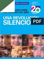 Convencion Sobre Los Derechos Del Nino 20aniversario