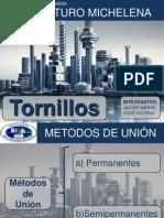 Tornillos 1