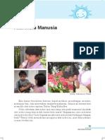 2. Alat Indra Manusia