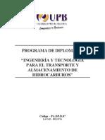 Programa DITAH - 2011 La Paz
