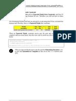 35Planning Using Primavera Project Planner P3