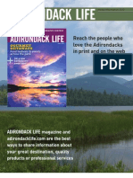 Adirondack Life Media Kit