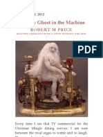 Robert M Price -- The Holy Ghost in the Machine   2012 11 12.pdf