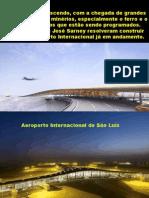 Aeroporto Internacional de Sao Luis I