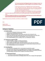 ParasitesFungiViruses_StudyGuide