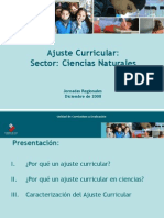 Presentacion_Ajuste_Ciencias_100309
