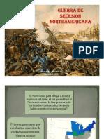Unidad 6 Guerra de Secesión -Yomaira Metaute