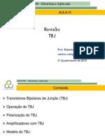 01 Revisao de Alguns Conceitos TBJ 2012 3