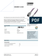 1525636 - Cable DNet