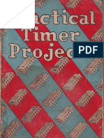Practical Timer Projects