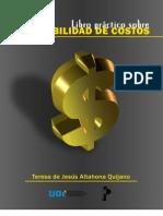 Libro Contabilidad Costos