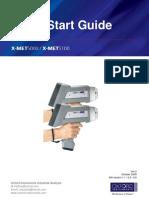 X-MET5000+5100 Quick Manual en Ver2