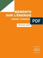 55924168-MEMENTO-SUR-L'ENERGIE-2006