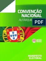 Ps Manifesto Eleitoral-Autarquicas 2013