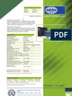 Model P1000P1