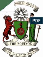 equinox-iiv