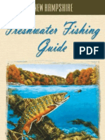 FW Fishing Guide