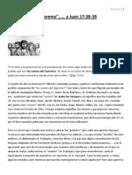Los Santos Del Supremo Juan 17 38_39