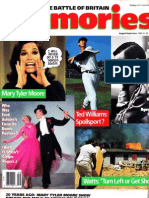 The Mary Tyler Moore Show 20th anniversary