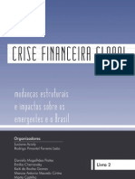Ipea Crise Financeira Global