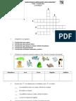 Guía de vertebrados